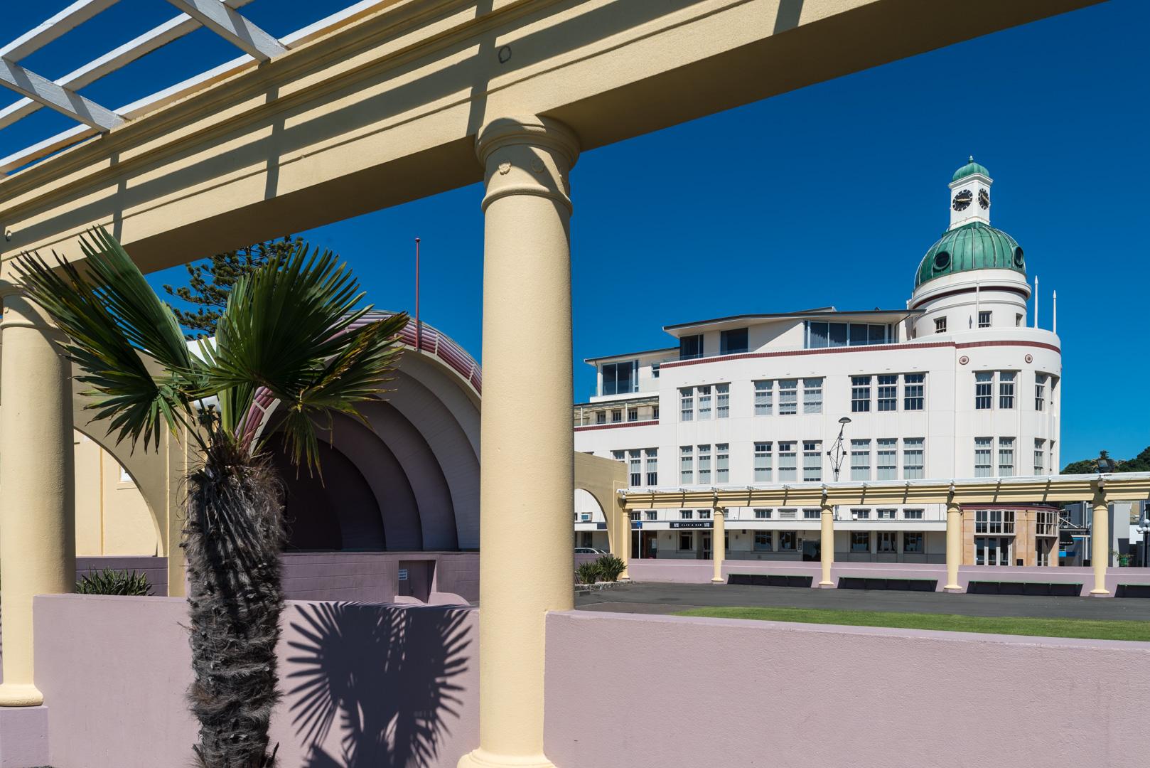 Deco Architektur neuseeland architektur deco toma babovic photography
